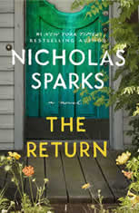 The Return, Nicholas Sparks