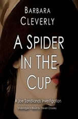 A Spider in the Cup - Audiobook Download