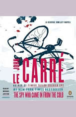 The Spy Who Came in From the Cold: A George Smiley Novel