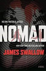 Nomad, James Swallow