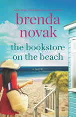 The Bookstore on the Beach, Brenda Novak