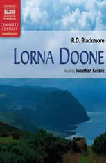 Lorna Doone - Audiobook Download
