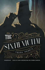 The Sixth Victim - Audiobook Download