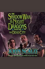 Shadow War of the Night Dragons, Book One: The Dead City: Prologue: A Tor.com Original