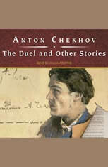 The Duel and Other Stories - Audiobook Download