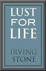 Lust for Life - Audiobook Download