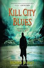 Kill City Blues: A Sandman Slim Novel - Audiobook Download