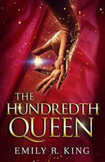 The Hundredth Queen - Audiobook Download