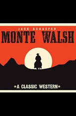 Monte Walsh - Audiobook Download