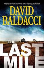 The Last Mile, David Baldacci