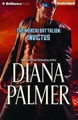 Invictus, Diana Palmer