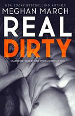 Real Dirty - Audiobook Download