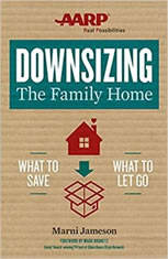 Downsizing The Family Home: What To Save, What To Let Go - Audiobook Download
