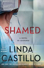 Shamed A Kate Burkholder Novel, Linda Castillo
