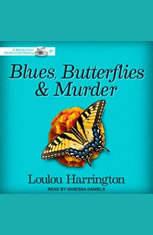 Blues, Butterflies & Murder - Audiobook Download