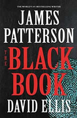 The Black Book, James Patterson