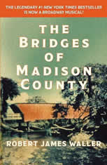 The Bridges of Madison County - Audiobook Download