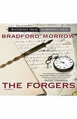 The Forgers - Audiobook Download