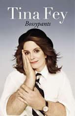 Audio Wednesday - Tina Fey: Bossypants