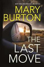 The Last Move, Mary Burton