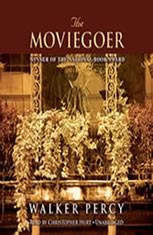 an analysis of the moviegoer binx bolling by walker percy No one predicted the moviegoer by walker percy would win,  a 29-year-old wanderer named binx bolling  and national book awards pretend to.