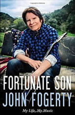 Fortunate Son: My Life, My Music - Audiobook Download