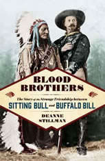 Blood Brothers: The Story of the Strange Friendship between Sitting Bull and Buffalo Bill - Audiobook Download