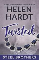 Twisted, Helen Hardt