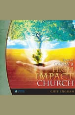 How To Grow a High Impact Church, Vol. 1 - Audiobook Download