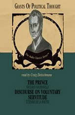 machiavelli the prince political discourse politics essay Machiavelli's prince: political science the political calculus: essays on machiavelli's political writings of niccolò machiavelli.