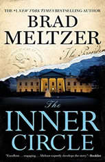 The Inner Circle Booktrack Edition, Brad Meltzer