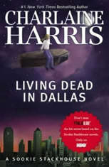 Living Dead in Dallas, Charlaine Harris