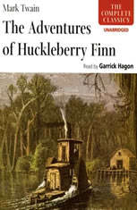 The Adventures Of Huckleberry Finn - Audiobook Download