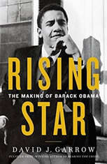 Rising Star: The Making Of Barack Obama - Audiobook Download