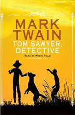 "huckleberry finn as a narrator of mark twains novel Huckleberry ""huck"" finn - the protagonist and narrator of the novelhuck is the thirteen-year-old son of the local drunk of st petersburg, missouri, a town on the mississippi river."