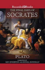 plato the last days of socrates essays Besides his work republic, plato is best known for the four dialogues commonly collected under the title the last days of socrates, which include the euthyphro, apology, crito, and phaedo.