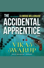 The Accidental Apprentice - Audiobook Download