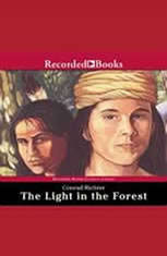 an analysis of the historic fictional work in the light in the forest by conrad richter Also explains the historical and literary context that influenced the light in   conrad michael richter was born in pine grove, pennsylvania, on october 13,  1890  in addition to writing fiction, richter worked on and off as a screenwriter  for.