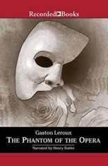 The Phantom of the Opera - Audiobook Download