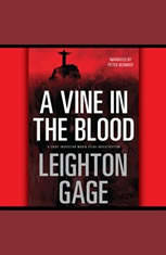 A Vine in the Blood - Audiobook Download