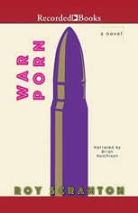 War Porn - Audiobook Download