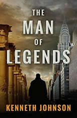 The Man Of Legends - Audiobook Download