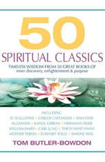 50 Spiritual Classics: Timeless Wisdom from 50 Great Books of Inner Discovery, Enlightenment & Purpose - Audiobook Download