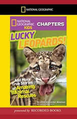 Geographic | Audiobook | National | Download | Rescue | Animal | Story | Kid