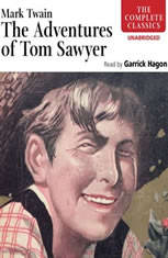 The Adventures Of Tom Sawyer - Audiobook Download
