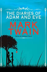 The diaries of adam and eve summary