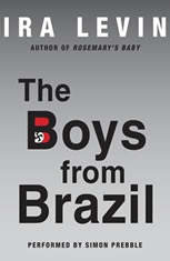 The Boys from Brazil - Audiobook Download