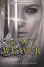 The Sky Weaver, Kristen Ciccarelli