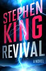 Revival A Novel, Stephen King