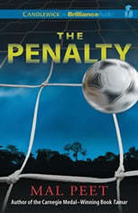 The Penalty - Audiobook Download